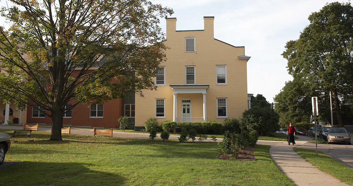 Vermont Assisted Living Memory Care Community